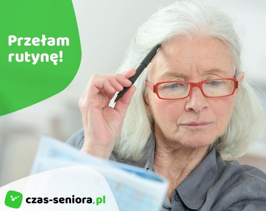 Pakiet terapeuty zajęciowego pozwoli usamodzielnić osoby starsze