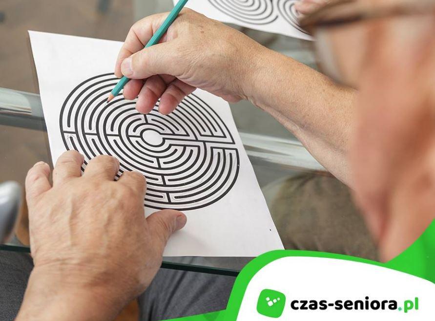 terapia grafomotoryczna, terapia zajęciowa seniorów, terapia ręki seniora, terapia gafomotoryczna osób starszych, terapia manualna
