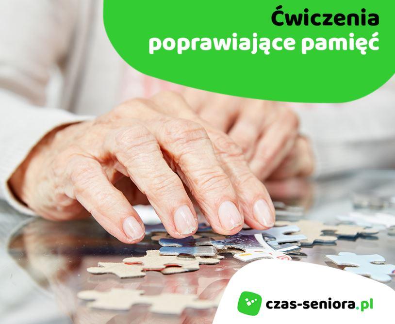 sudoku, wykreślanki, łamigłówki dla seniorów, ćwiczenia na pamięć dla osób starszych, ćwiczenia pamięciowe, ćwiczenia na koncentrację, ćwiczenia na pamięć