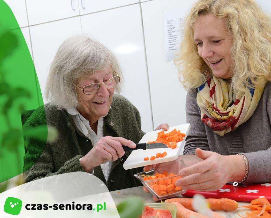 plan dnia terapeuty zajęciowego, plan dnia w dps, plan dnia w senior wigor, plan dnia w senior plus, terapia dla seniorów