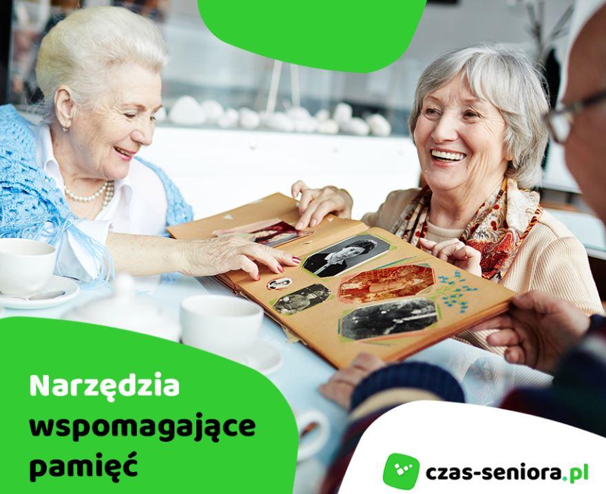 terapia zajęciowa seniorów, terapia zajęciowa osób starszych, terapia reminiscencyjna, terapia biograficzna, pamięć biograficzna
